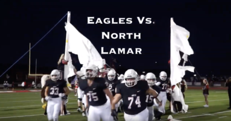 Eagles vs. North Lamar
