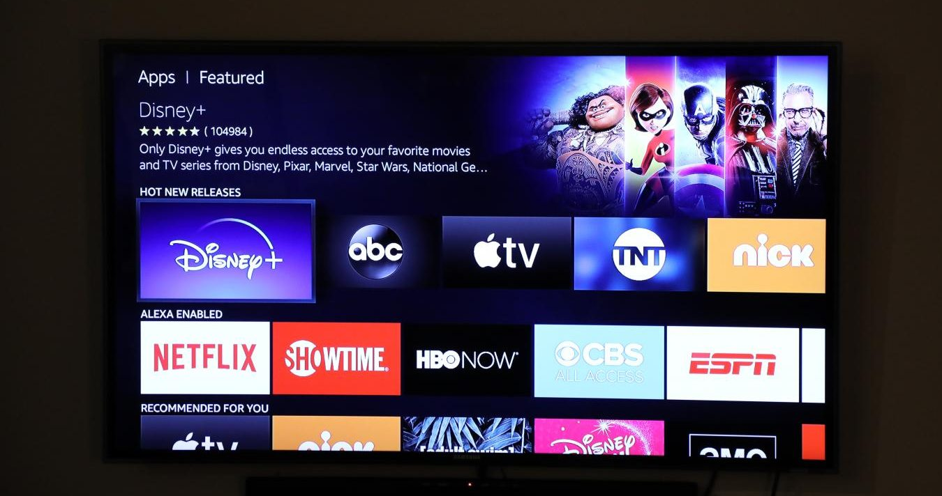 With many companies releasing their own streaming services, the whole concept of a streaming platform is defeated. (Trinity Flaten / The Talon News)