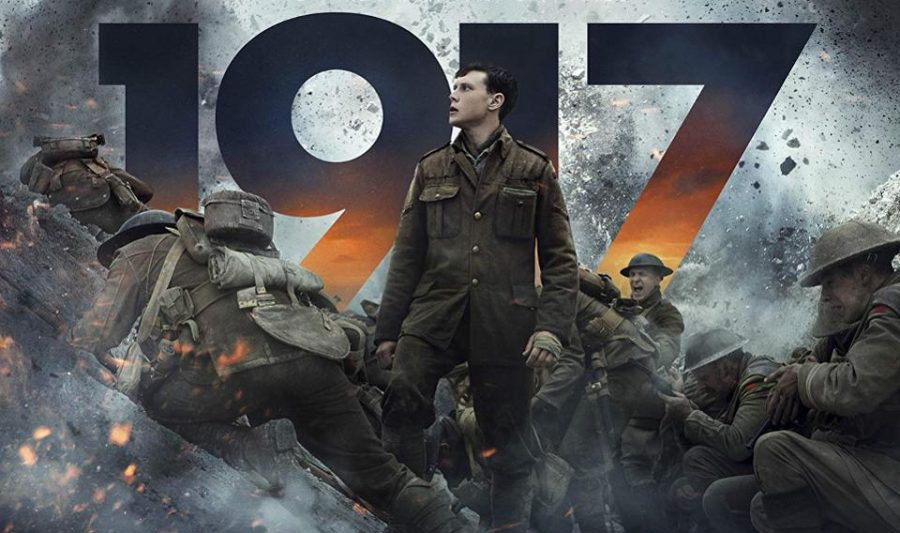 '1917' Blows Audiences Away