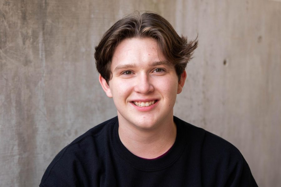 Josh Fritz