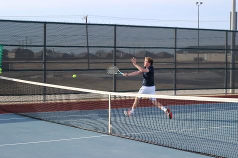 AHS Looking to Build Tennis Program