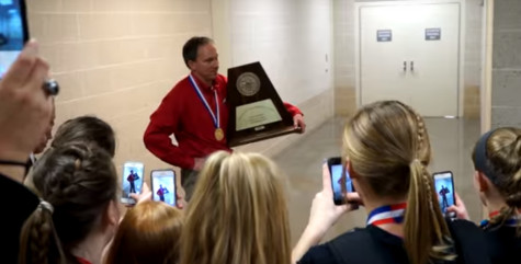 UIL Volleyball State Championship: Argyle vs. Bushland 11/22/15