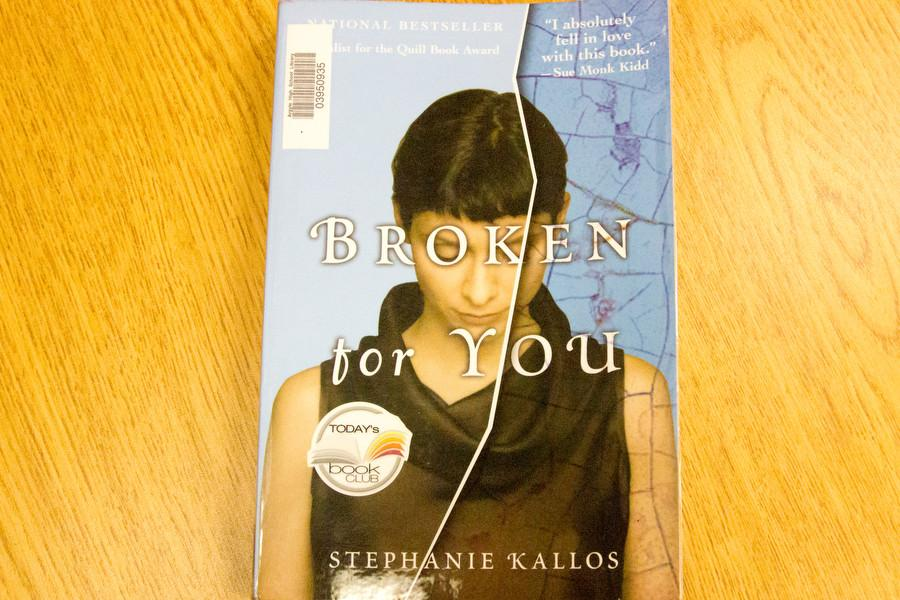 Broken for You' Will Warm Your Heart – The Talon