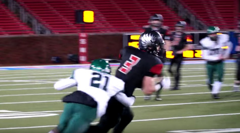 Argyle vs. Kennedale 11/27/15