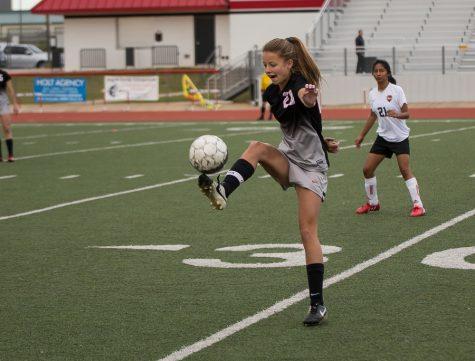 Girls Soccer Looks to Improve on Last Season's Playoff Birth