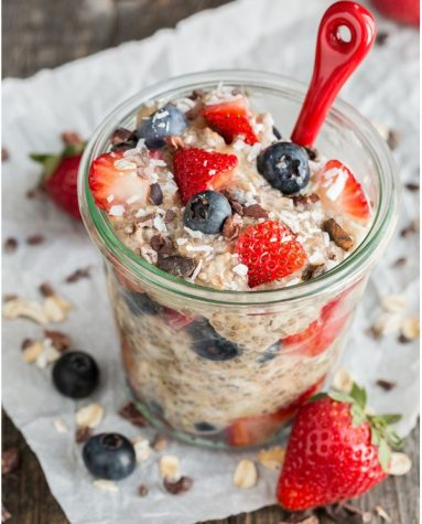 Quick Breakfast Recipes to Start the Day Right