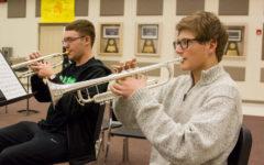 Jazz Band to Play at Fine Arts Showcase