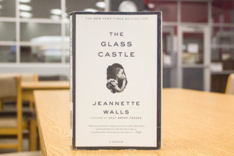 The Glass Castle Earns Praise From Sophomore Class