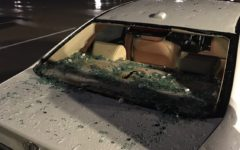 Hail Storm Brings Costly Damage