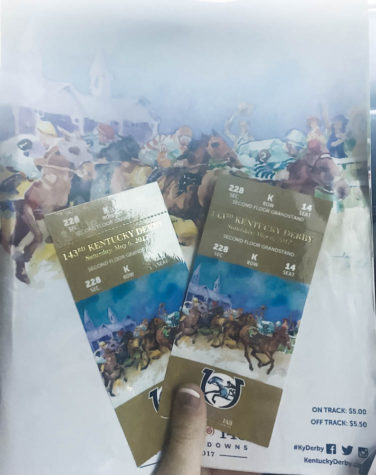 Kentucky Derby Creates Lasting Memories