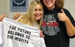 Field Trip Inspires Student Leaders
