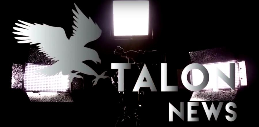The Talon News V3. E1.