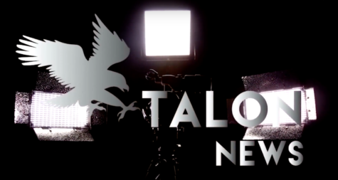 The Talon News V.4. E.1.
