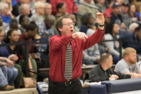 Perkins Reaches 600th Career Win