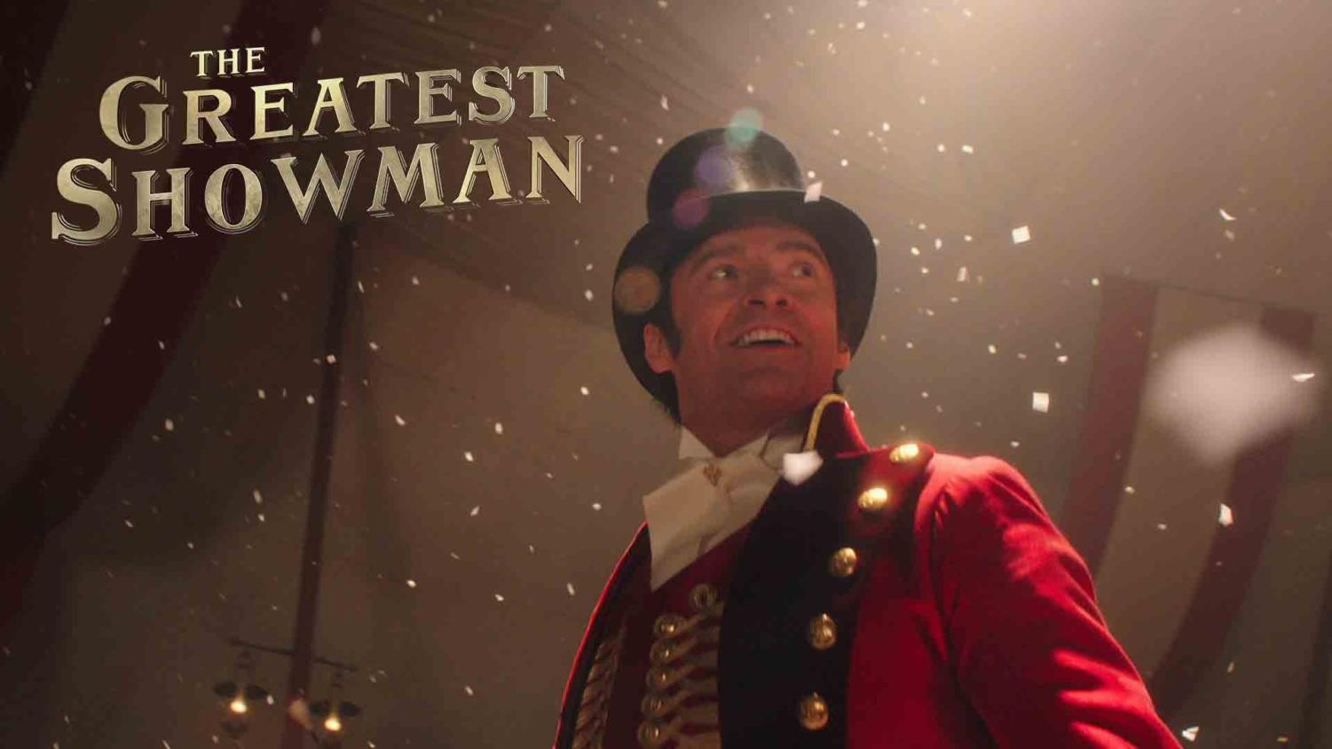 The Greatest Showman debuted Dec. 8, 2017. (Photo by: 20th Century Fox)