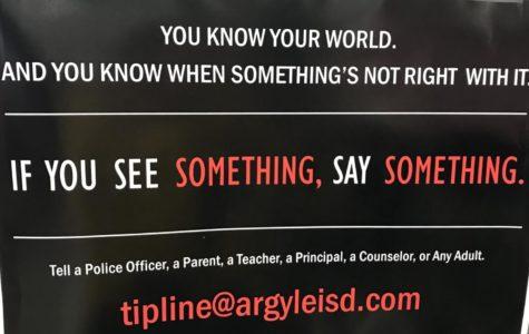 Tipline System to Prevent School Crimes