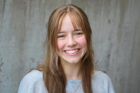 Carly Haynes