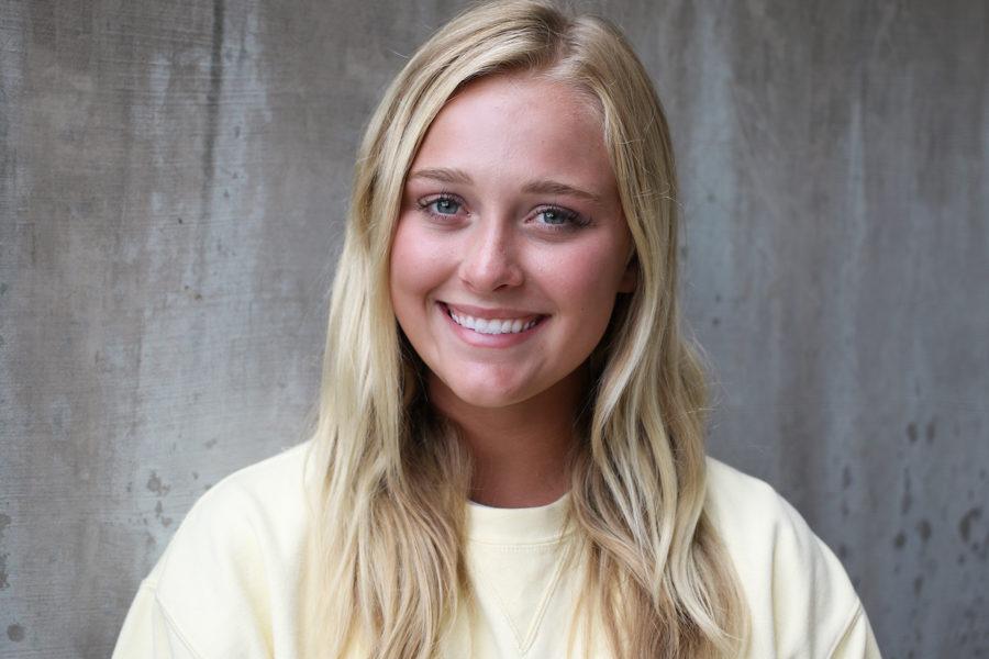 Lauren Metcalf
