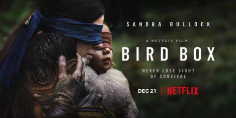 'Bird Box' Soars in Popularity