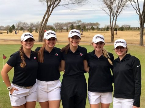 A Look Into The Lady Eagles Golf Program