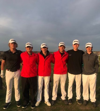 A Look into the Eagles Golf Program
