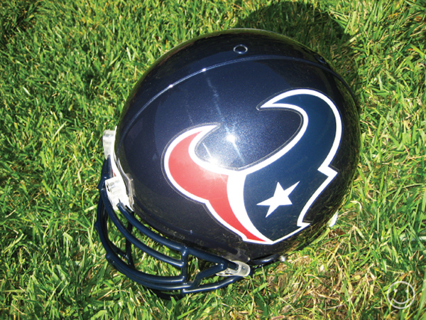 The Houston Texans off-season has been one for the books (Creative Commons photo,