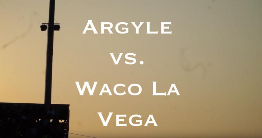 Eagles vs. La Vega
