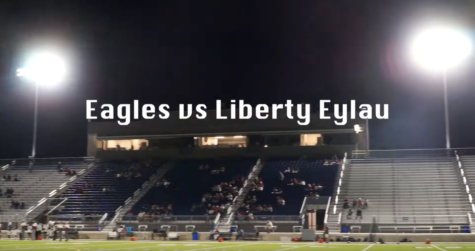 Eagles vs. Liberty Eylau