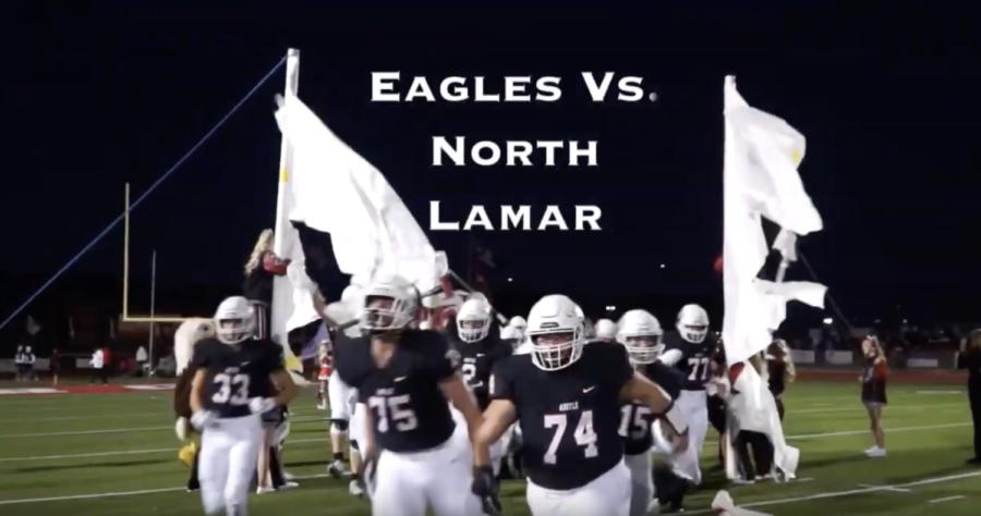 Eagles vs. North Lamar