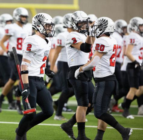Eagles Drop Game, Finish Season As Regional Semi-Finalist