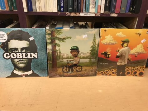Tyler, the Creator's albums