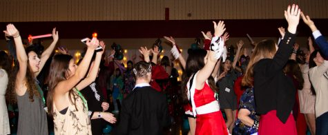 A Night to Shine was hosted at Argyle High School on February 8, 2018. (Lauren Landrum/ The Talon News)