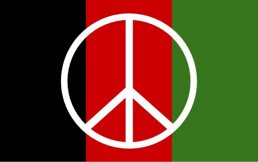 Peace+in+Afghanistan+is+a+hot+button+issue+that+seems+to+be+coming+to+an+end.+%28Billy+Mykel%2F+The+Talon+News%29