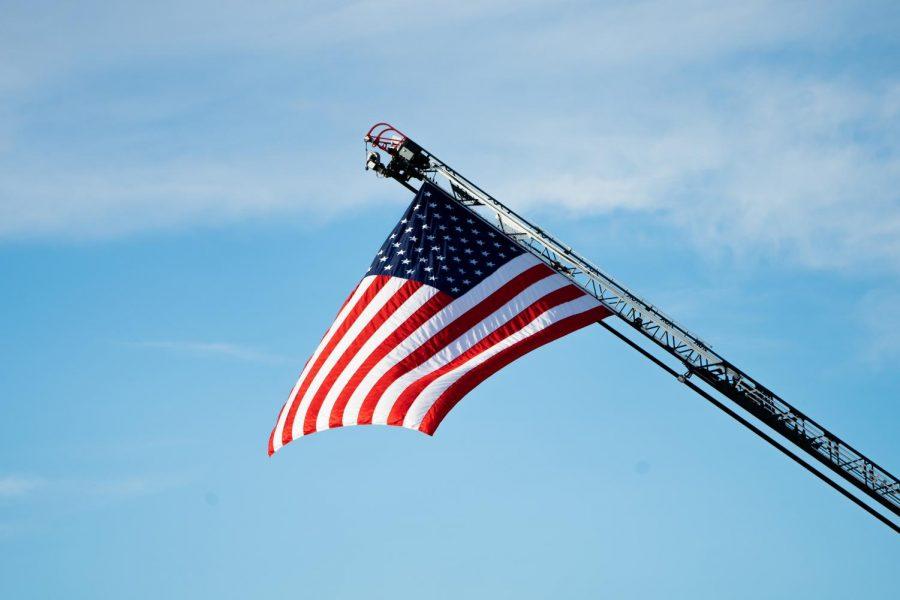 Experts raise questions as the presidential race heats up. (Nicholas West / The Talon News)